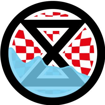 Extinction Rebellion Brabant logo