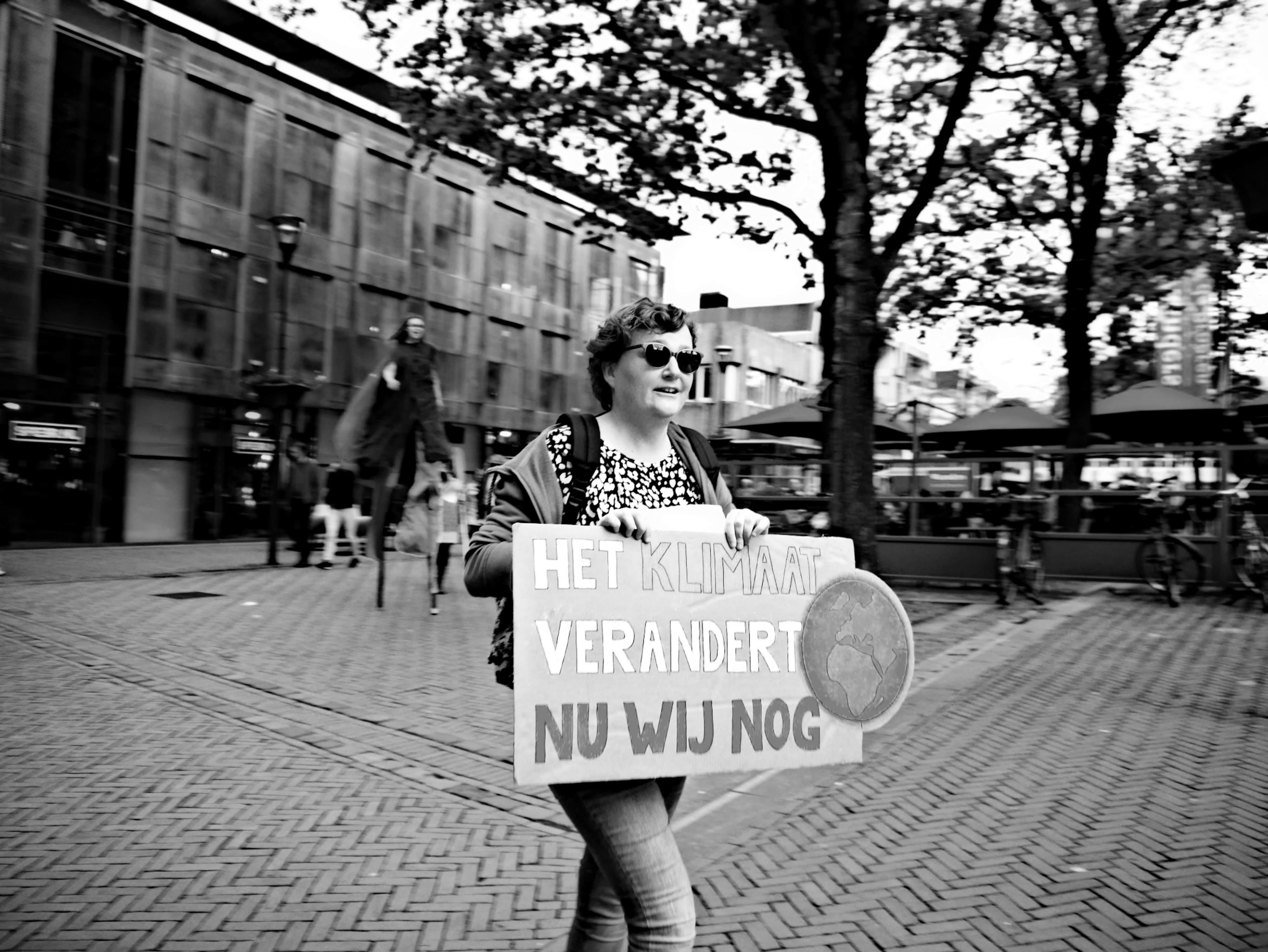Extinction Rebellion Zwolle