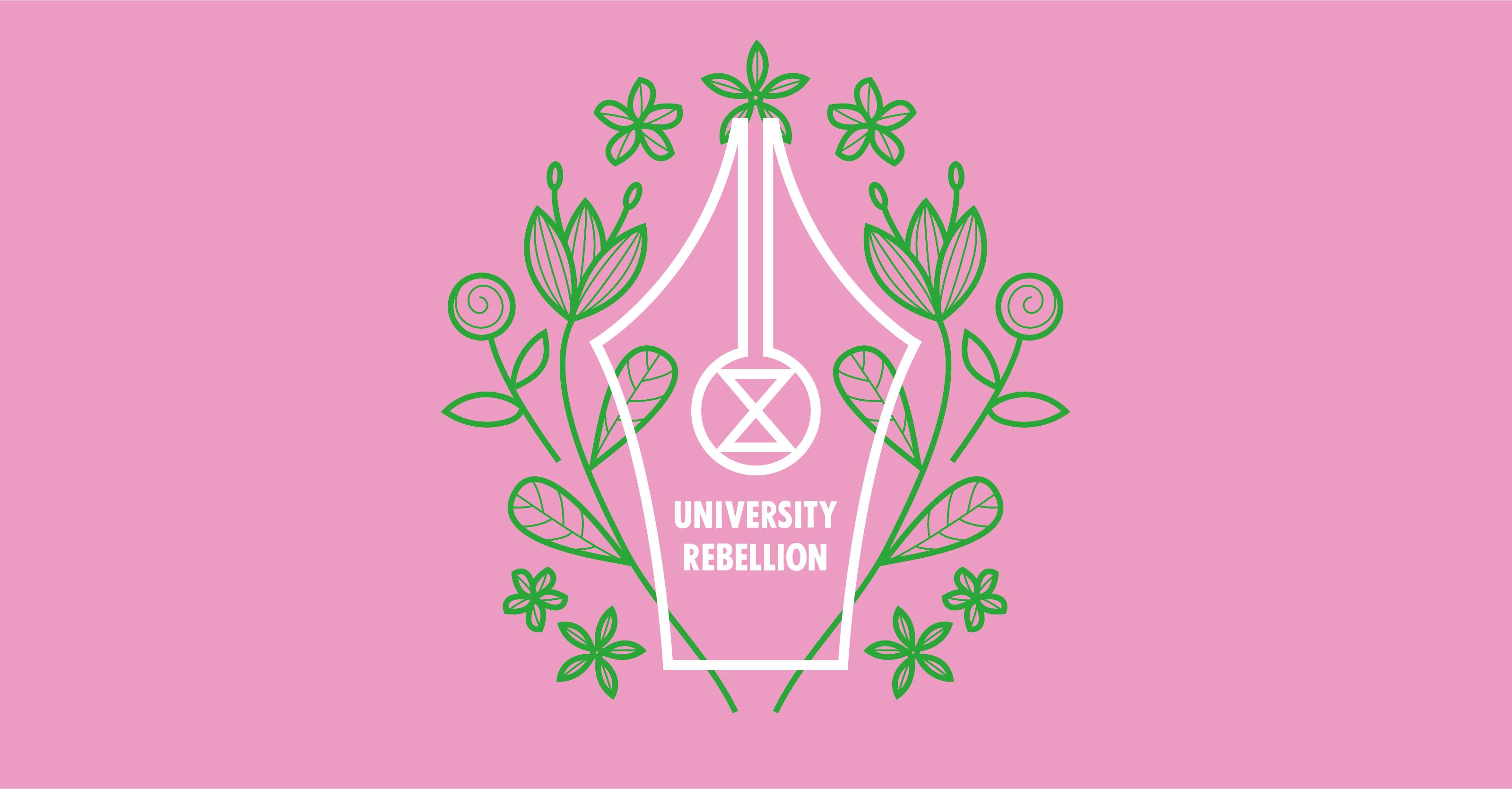 University Rebellion NL