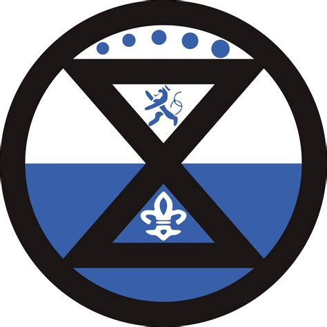 Extinction Rebellion Roermond logo