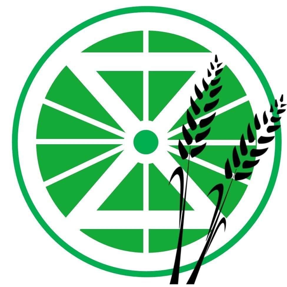 Extinction Rebellion Wageningen logo