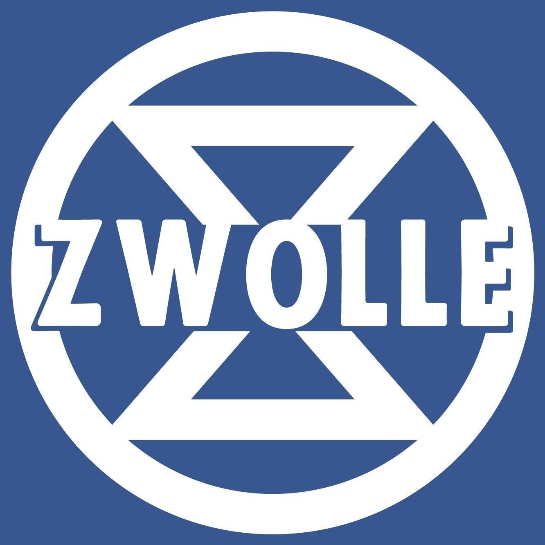 Extinction Rebellion Zwolle logo